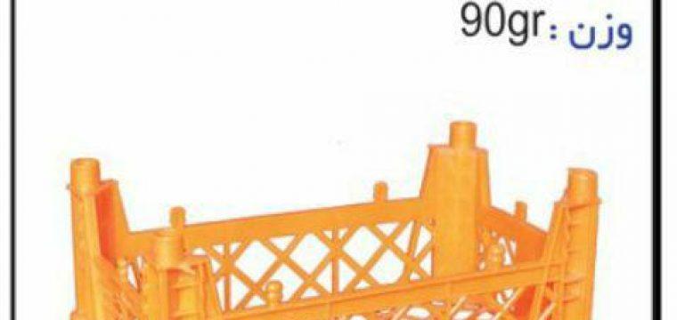کارگاه تولید سبد و جعبه های کشاورزی کد k26