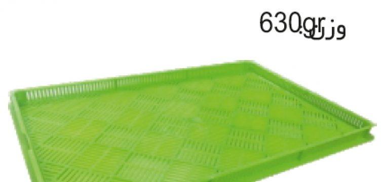 تولید وپخش انواع سبد وجعبه های کشاورزی کد k34