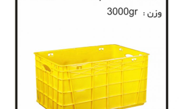 ساخت انواع سبد و جعبه های دام و طیور آبزیان کد M11