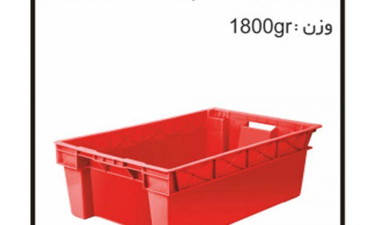 تولید انواع سبد و جعبه های دام و طیور و آبزیان M12