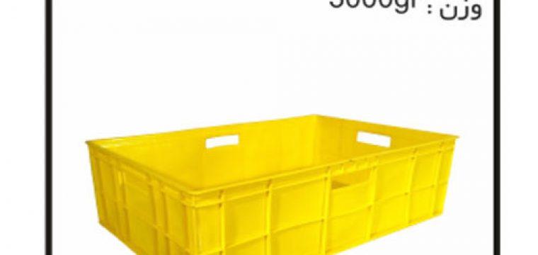تولید سبد و جعبه های دام و طیور آبزیان M15