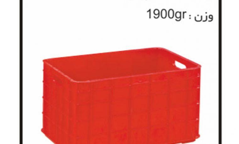 کارگاه وپخش سبد و جعبه های دام و طیور آبزیان M17