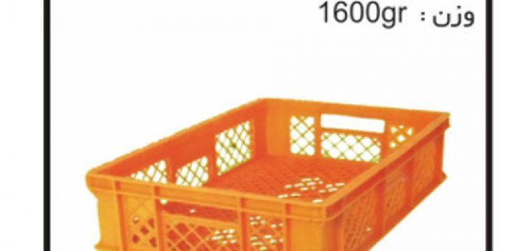 تولید وساخت سبد و جعبه های دام و طیور و آبزیان M19