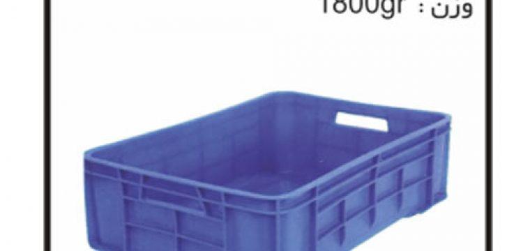ساخت انواع سبد و جعبه های دام و طیور آبزیان کد M3