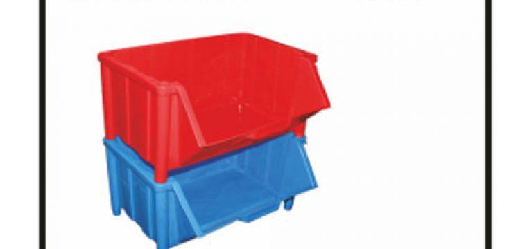 تولید وپخش جعبه ابزار های پایه دار کد R151