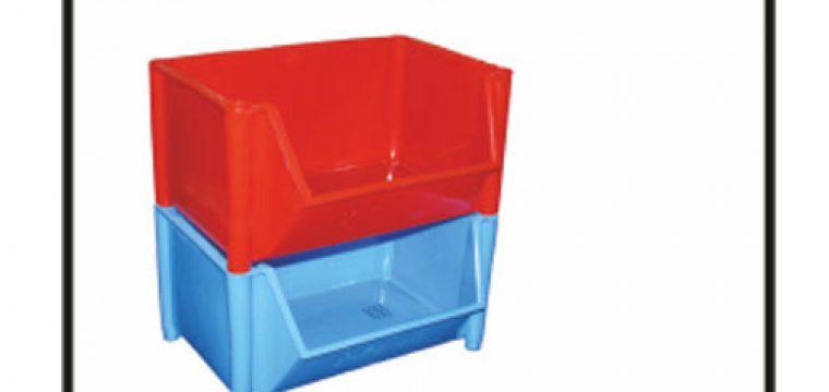 تولید انواع جعبه ابزار های پایه دار کد R153