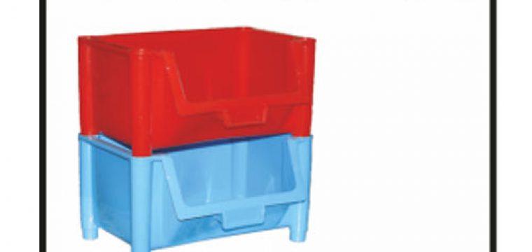 ساخت انواع جعبه ابزار های پایه دار کد R155