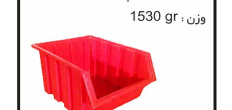 کارگاه تولید جعبه ابزار های کشویی کد R161