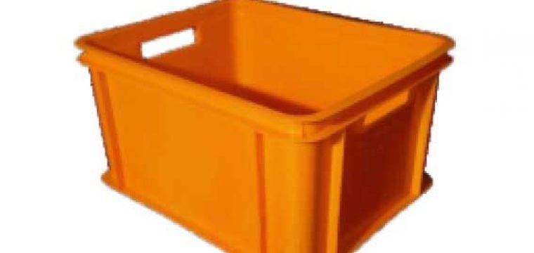 تولید وپخش انواع سبد ها و جعبه های صنعتی کد S 32