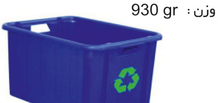 تولید وساخت جعبه های صادراتی (ترانسفر)کدT12