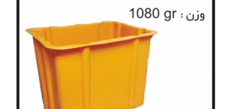 ساخت انواع جعبه های صادراتی (ترانسفر) کد T16