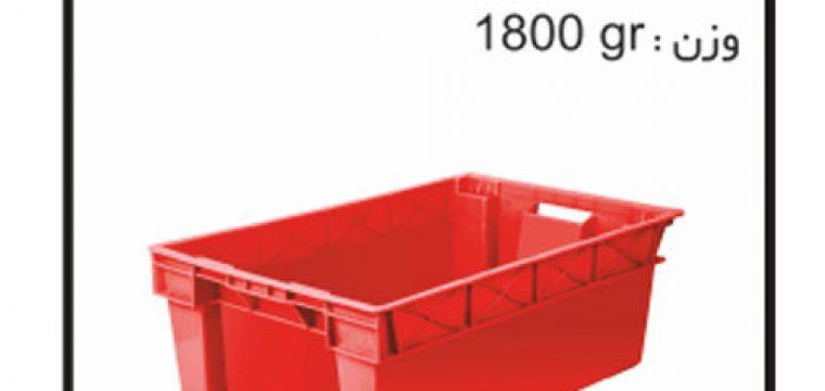 تولید وساخت جعبه های صادراتی (ترانسفر) کدT3
