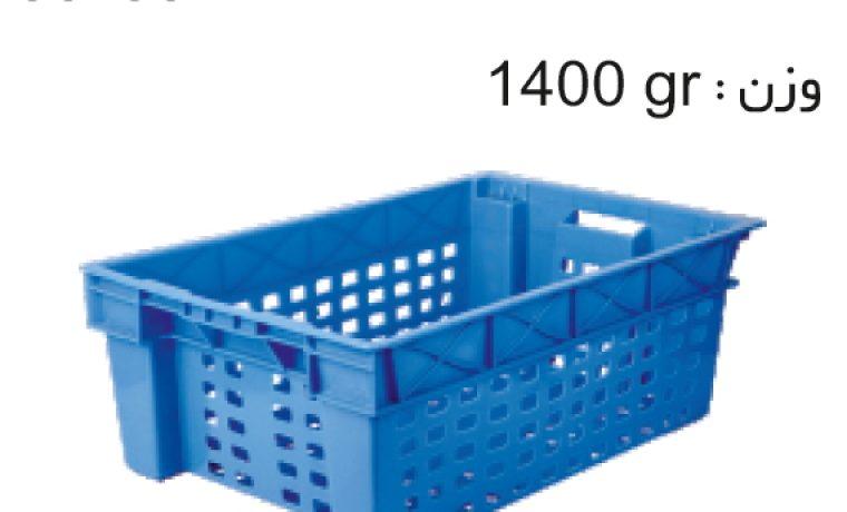 کارگاه تولید جعبه های صادراتی (ترانسفر) کدT4