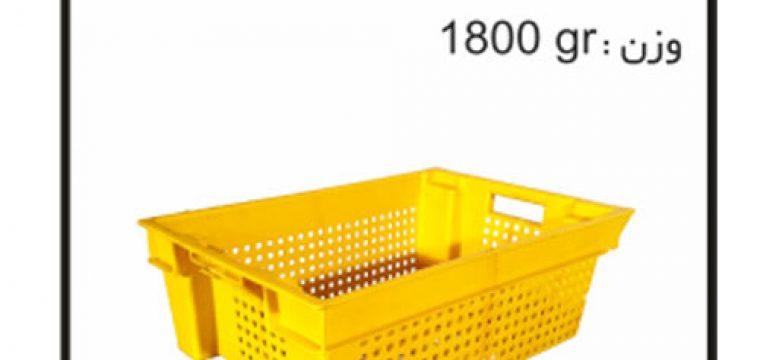 کارگاه پخش جعبه های صادراتی (ترانسفر) کد T5