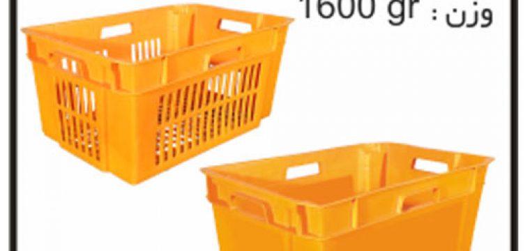 تولید انواع جعبه های صادراتی (ترانسفر)کد T6B
